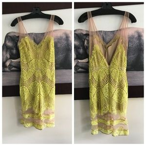 For Love And Lemons Dresses - For Love and Lemons Sample Piece - Never Produced